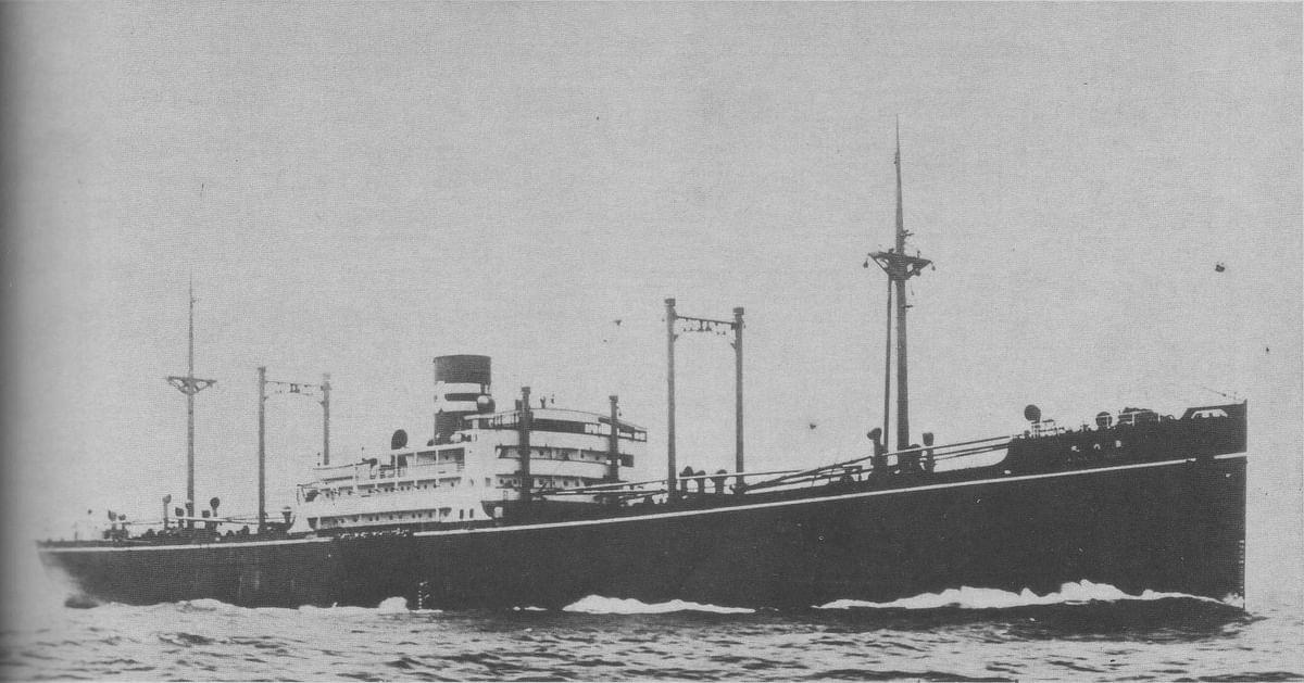 MOL Kinai Maru & Sunflower Selected for Ship Heritage Certificate