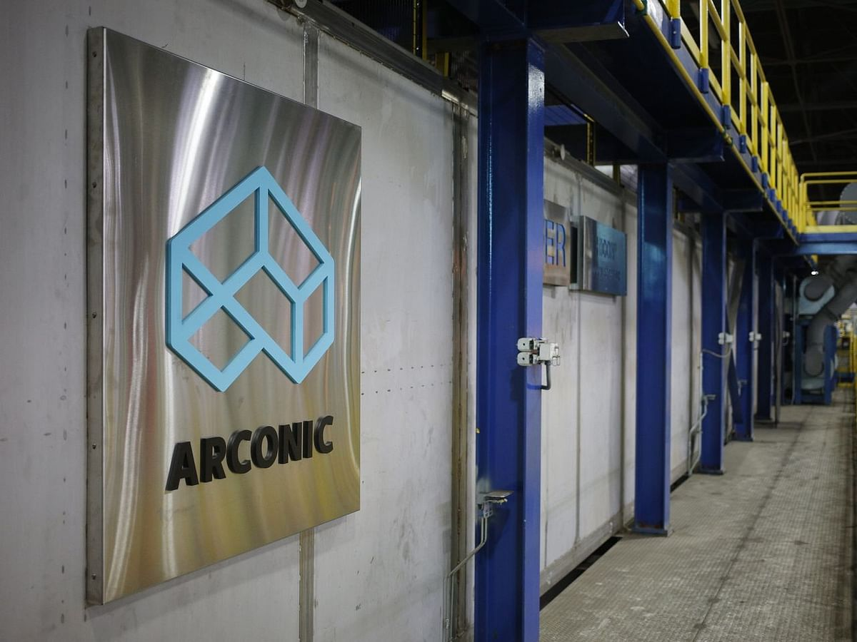 Arconic Reports Third Quarter 2020 Results