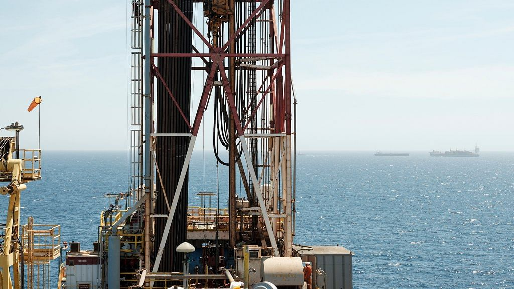 Equinor Awards Bacalhau Drilling & Well Services Contracts