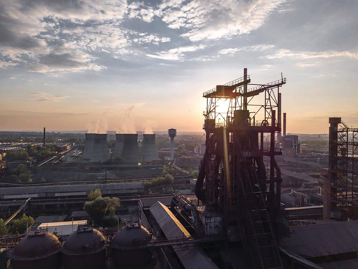 LIBERTY Steel Ostrava Launches Carbon Neutral Project in Czech