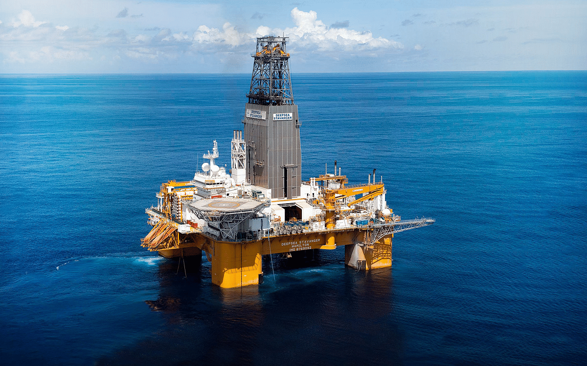 Total Makes Second Significant Gas Condensate Discovery in Africa