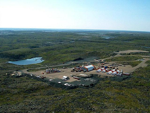 Blue Star Gold Drilling Update for Gnu Zone in Ulu Gold Property