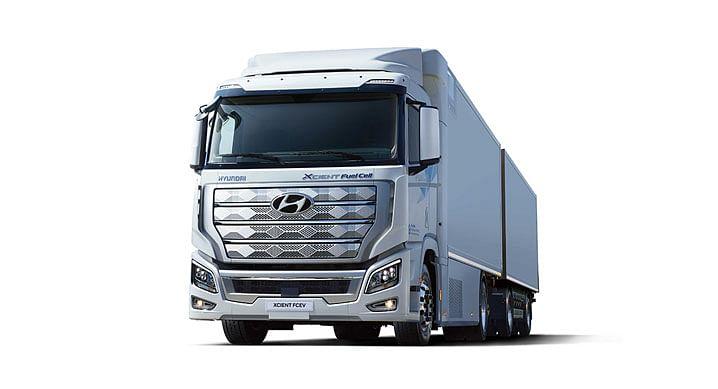 Hyundai Motor to Lead Hydrogen Mobility Ecosystem Development