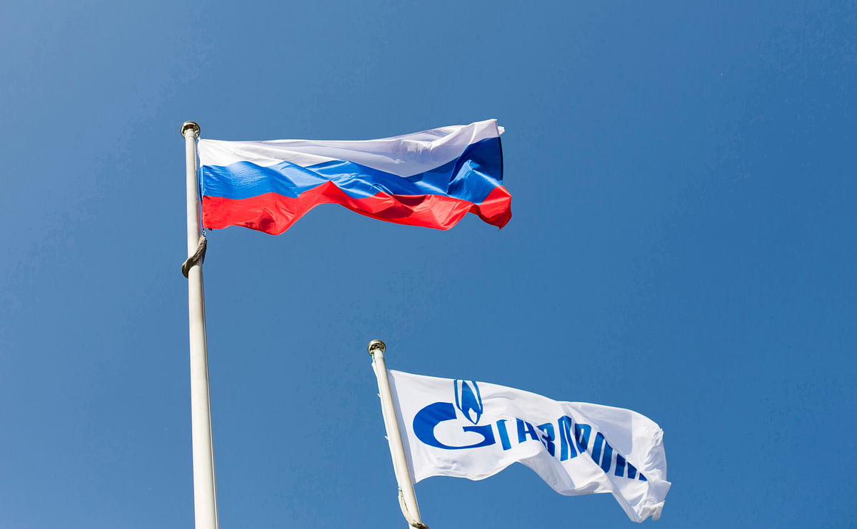 Gazprom Facilitating Development of Gas Exchange Trading in Russia