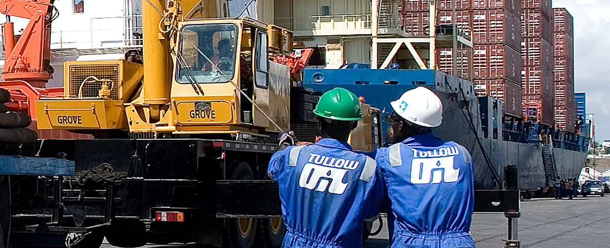 Tullow Completes Sale of Uganda Assets to Total