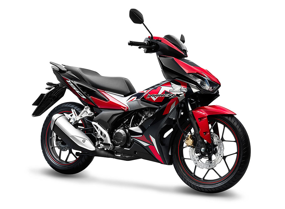 Honda Reaches 30 Million Motorcycle Production Milestone