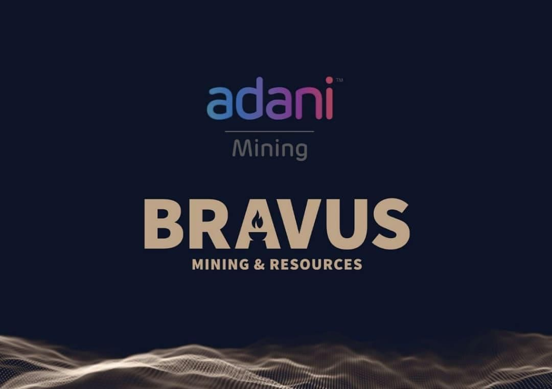Adani Brands Australian Mining Business as Bravus