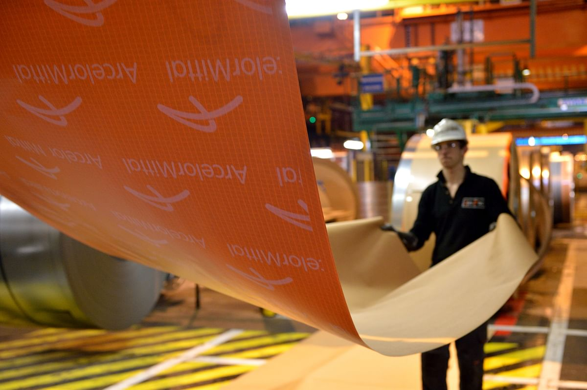 ArcelorMittal Europe Results for Q3 of 2020