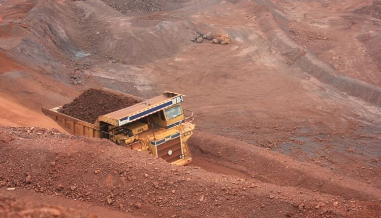 India May Ban Iron Ore Export to Improve Domestic Availability