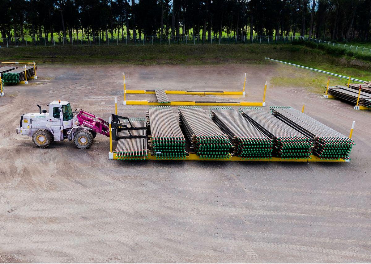 Tenaris to Supply OCTG & Services to Pluspetrol in Ecuador