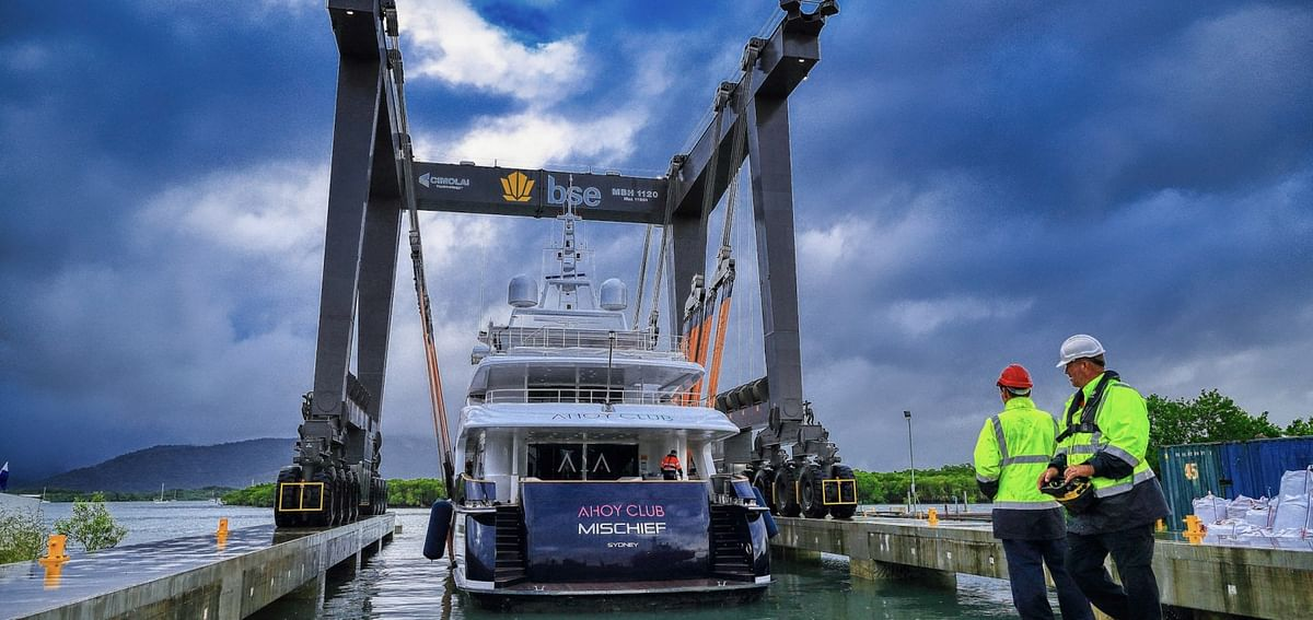 Austal to Acquire BSE Maritime Solutions