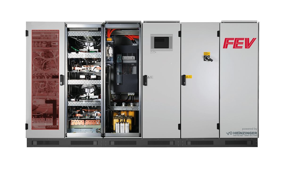 FEV Launches Solution to Test High Voltage Batteries