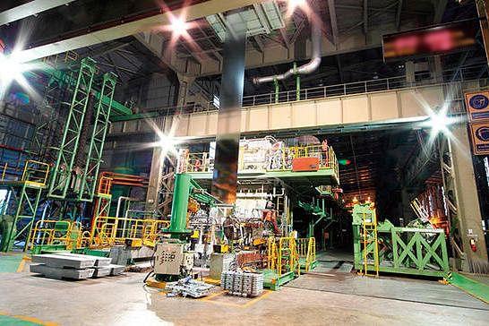 Nippon Steel to Start CGL 6 at Kimitsu in Q1 of 2021