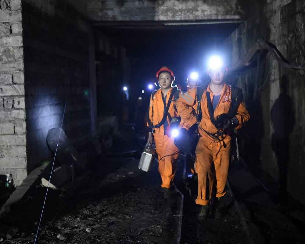 Gas Blast Kills 4 in Qiaoziliang Coal Mine in Shaanxi Province