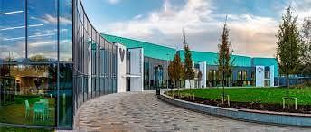 Kier Completes Phase 1 of Ponteland School & Leisure Centre