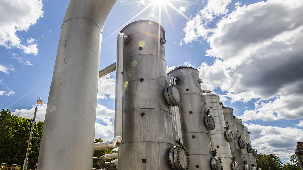 TC Energy Wisconsin Access Project on ANR Pipeline System