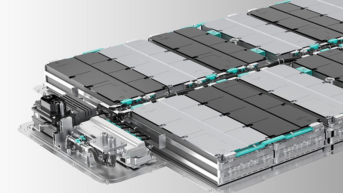 NIO Launches 100 kWh Battery with Flexible Battery Upgrade Plans