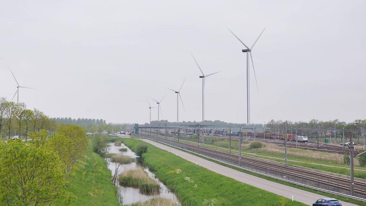 Vattenfall Starts Construction of Klaverspoor Wind Farm