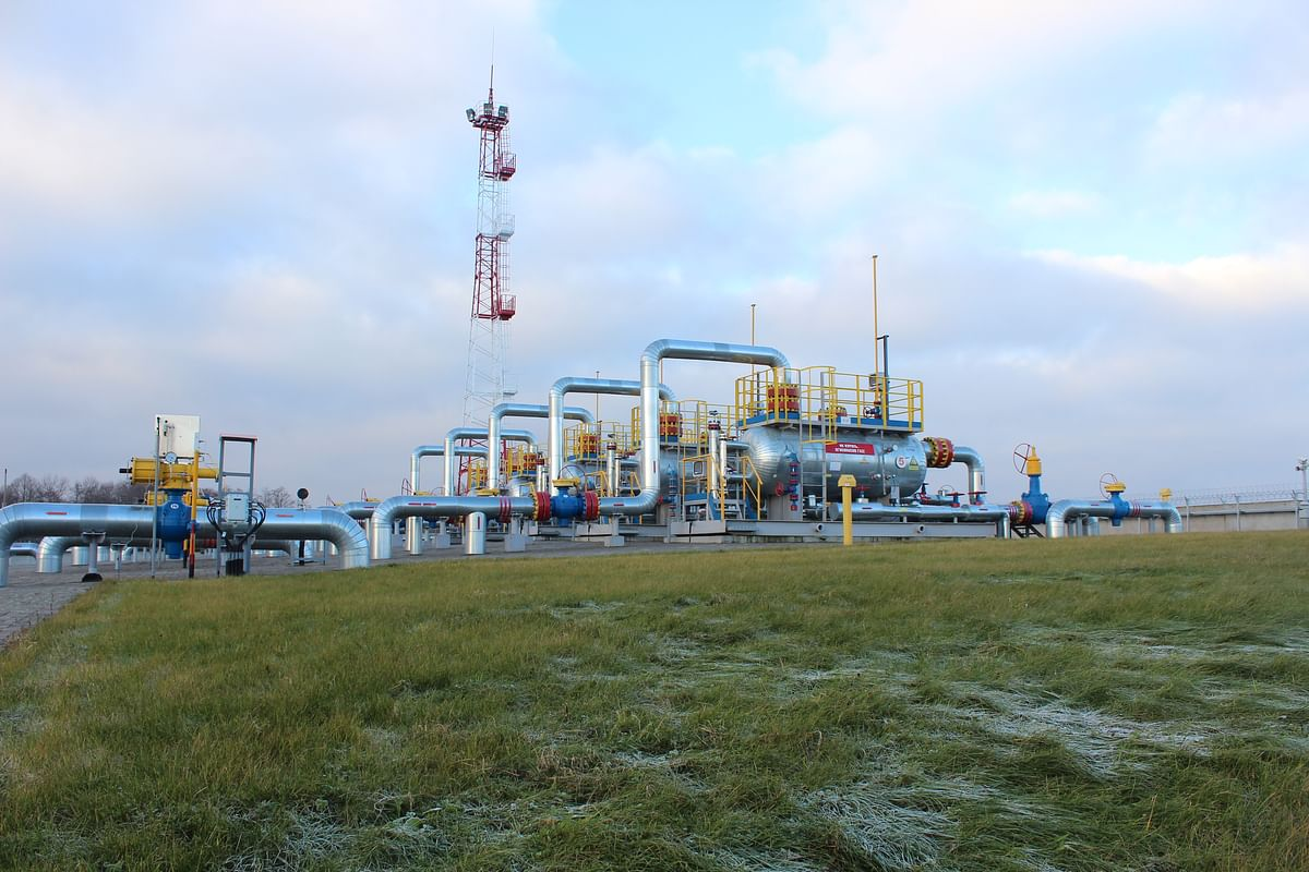 72 Billion Cubic Meters Gas Injected into Russian UGS Facilities