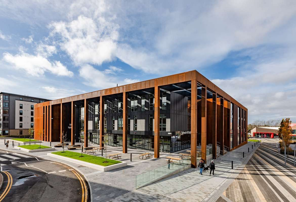 BAM helps UWE Bristol to DeliverVision for 21stCentury Engineering