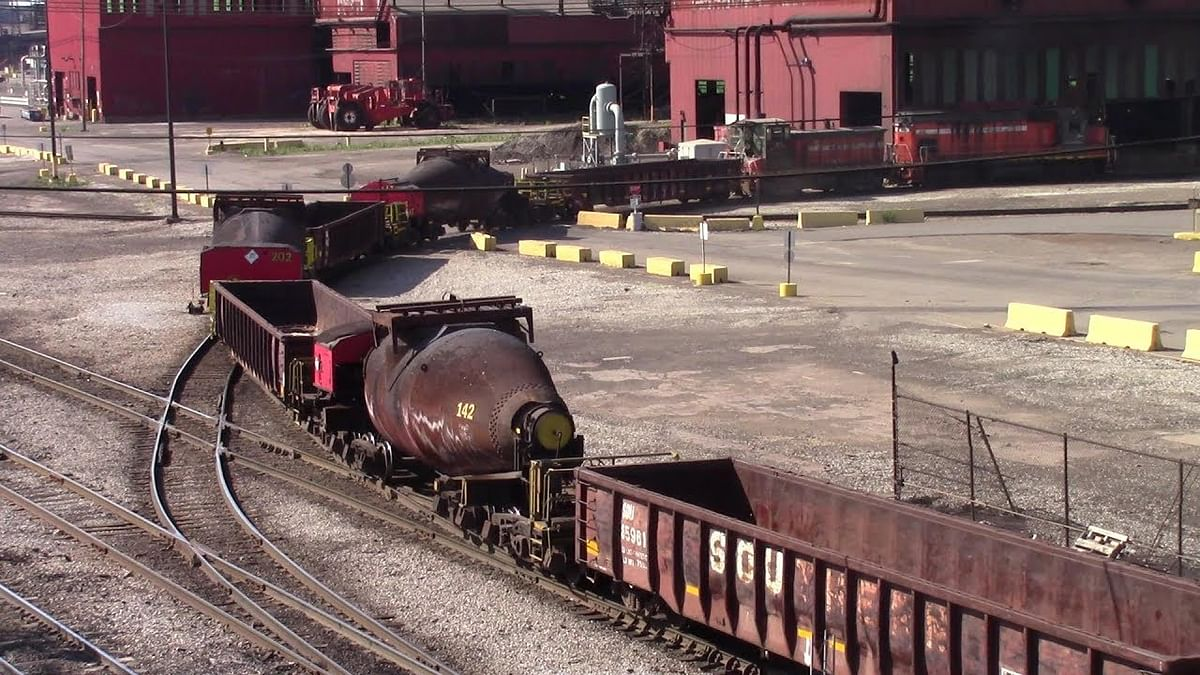 COVID19 Slows Down Production at ArcelorMittal Indiana Steel Mill