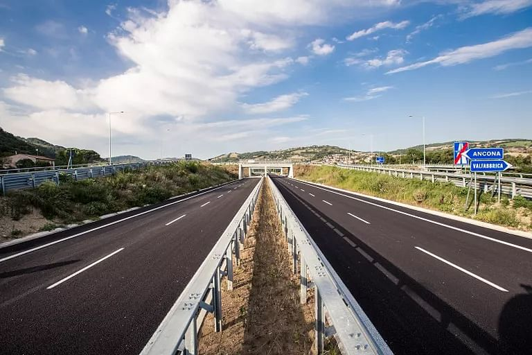BESIX and Donati to Build Tunnels & Bridges in Italy