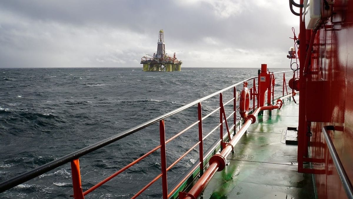 Gazprom Obtains Record-High Gas Inflow on Kara Sea Shelf