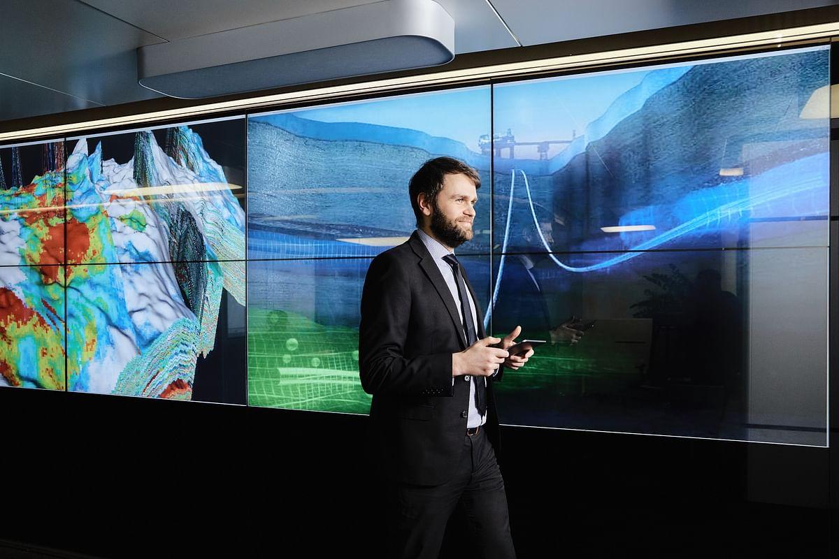 Gazprom Introducing Digital Technologies to Increase Efficiency