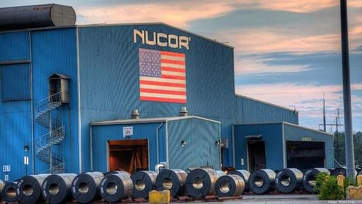 Nucor Signs PPA for 250 MW of Solar Energy in Texas