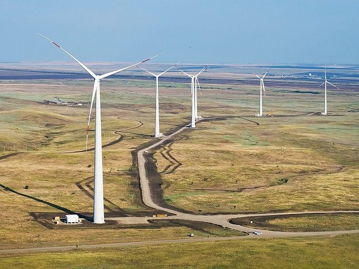 ROSATOM Rare Earth Magnets for Wind Power Generation
