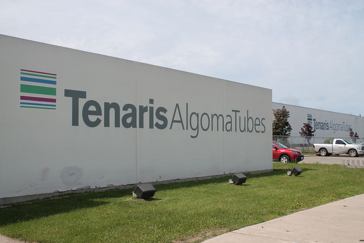 Tenaris Canda to Set UP ERW Pipe Mill in Sault Ste Marie