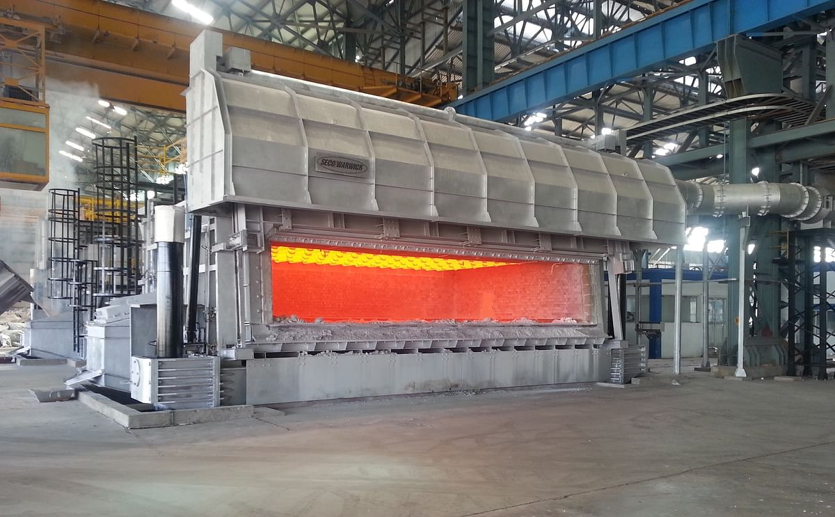 ANDRITZ to Supply Melting Furnaces to Weiqiao Aluminum Group
