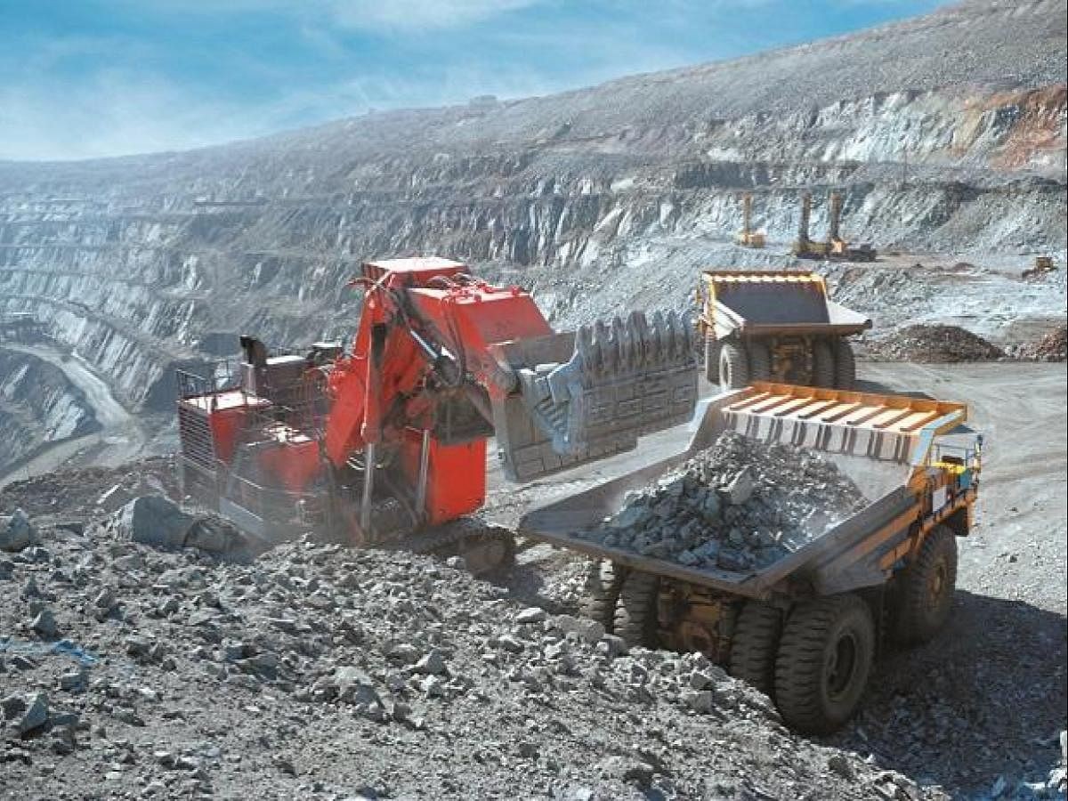 Tata Steel Mining Starts Operations at Twin Mines