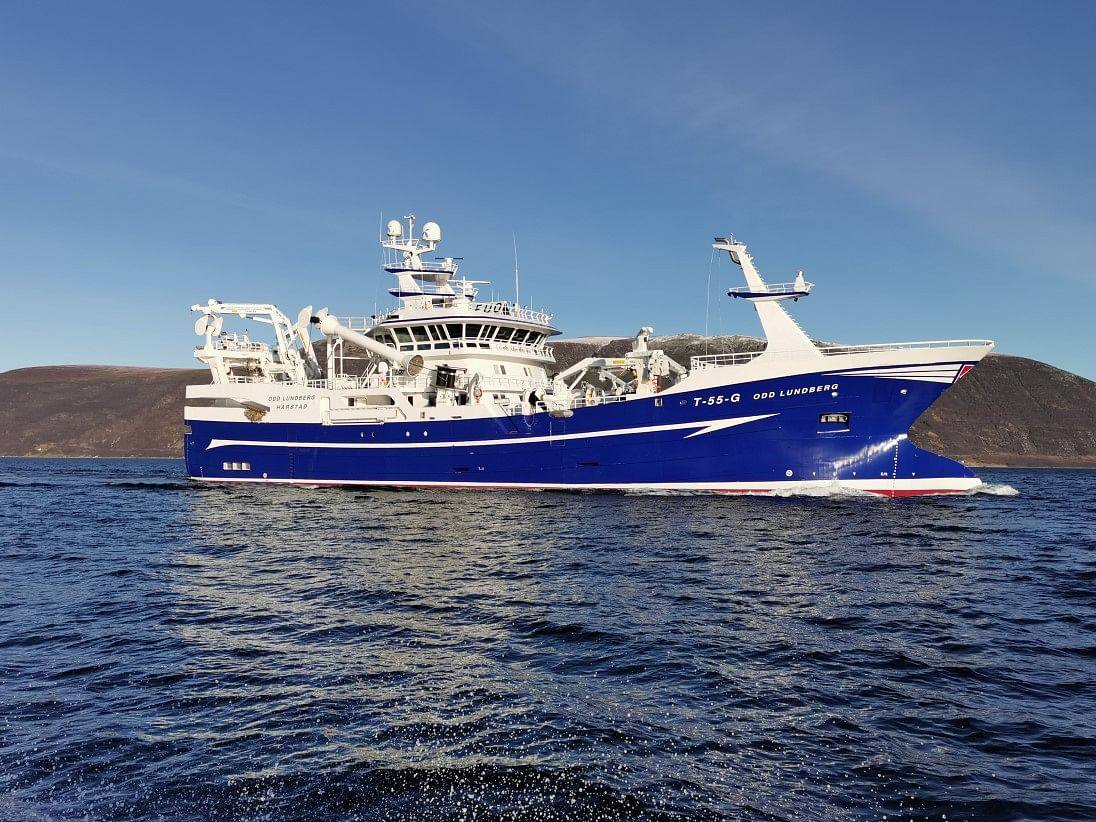 MAN Energy Solutions Digital Solutions for Norwegian Shipowner