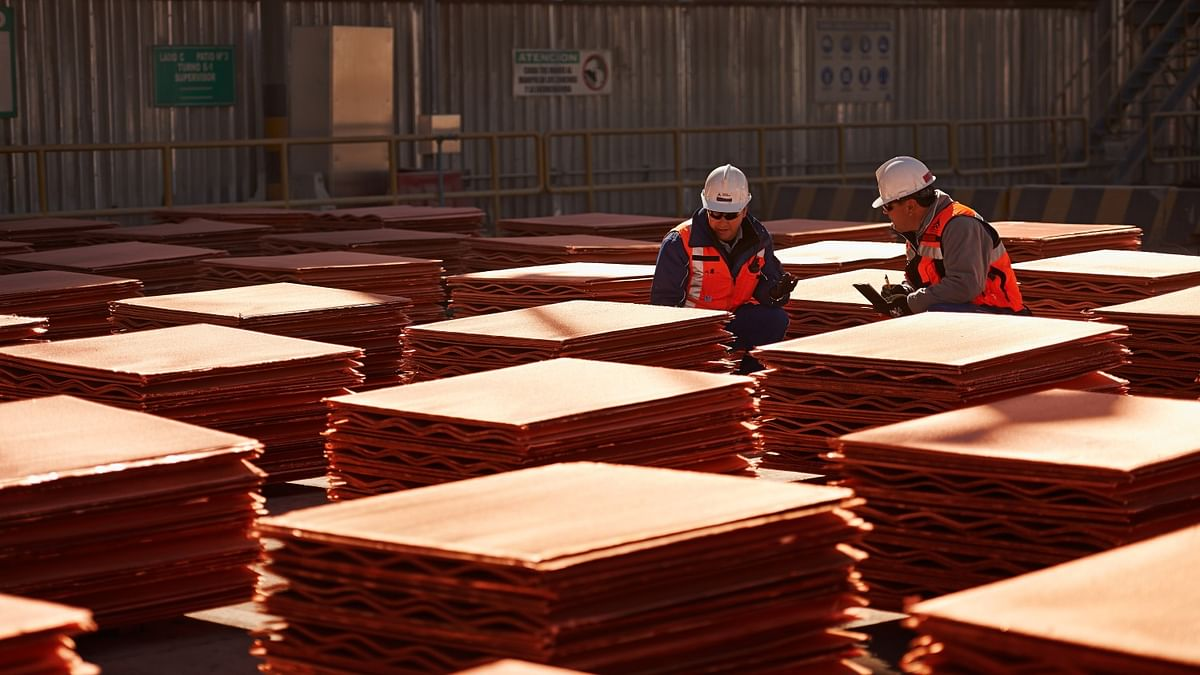 BHP Commits to Copper Mark