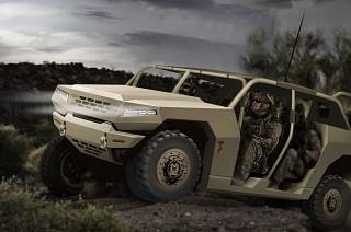 Kia Motors Accelerates Development of Combat Vehicles