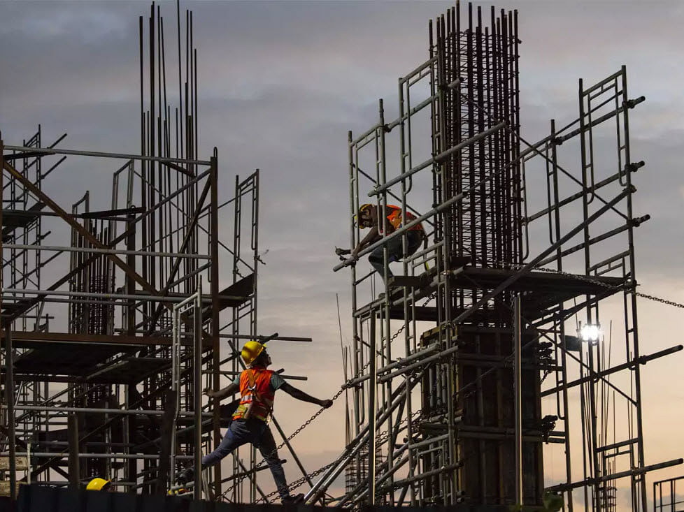 COVID Could Hit State Funded Infrastructure CAPEX in India