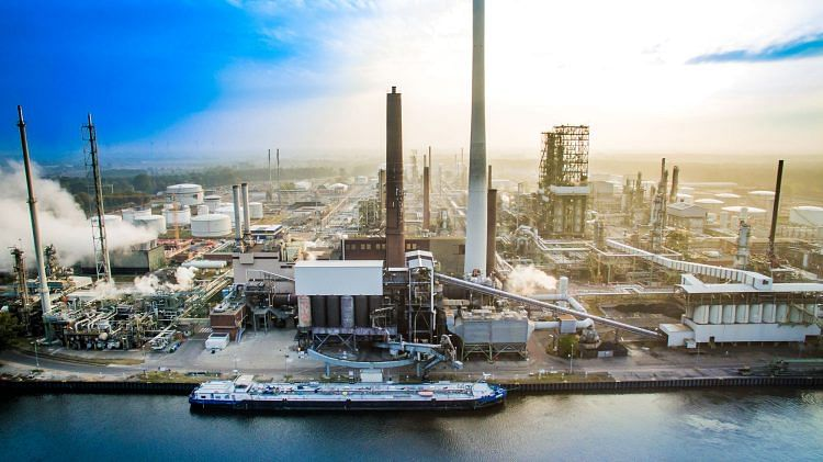 Orsted & bp to Develop Renewable Hydrogen Project in Germany