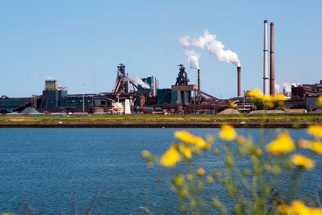 McDermott Bags Tata Steel Project EVEREST PreFEED Contract