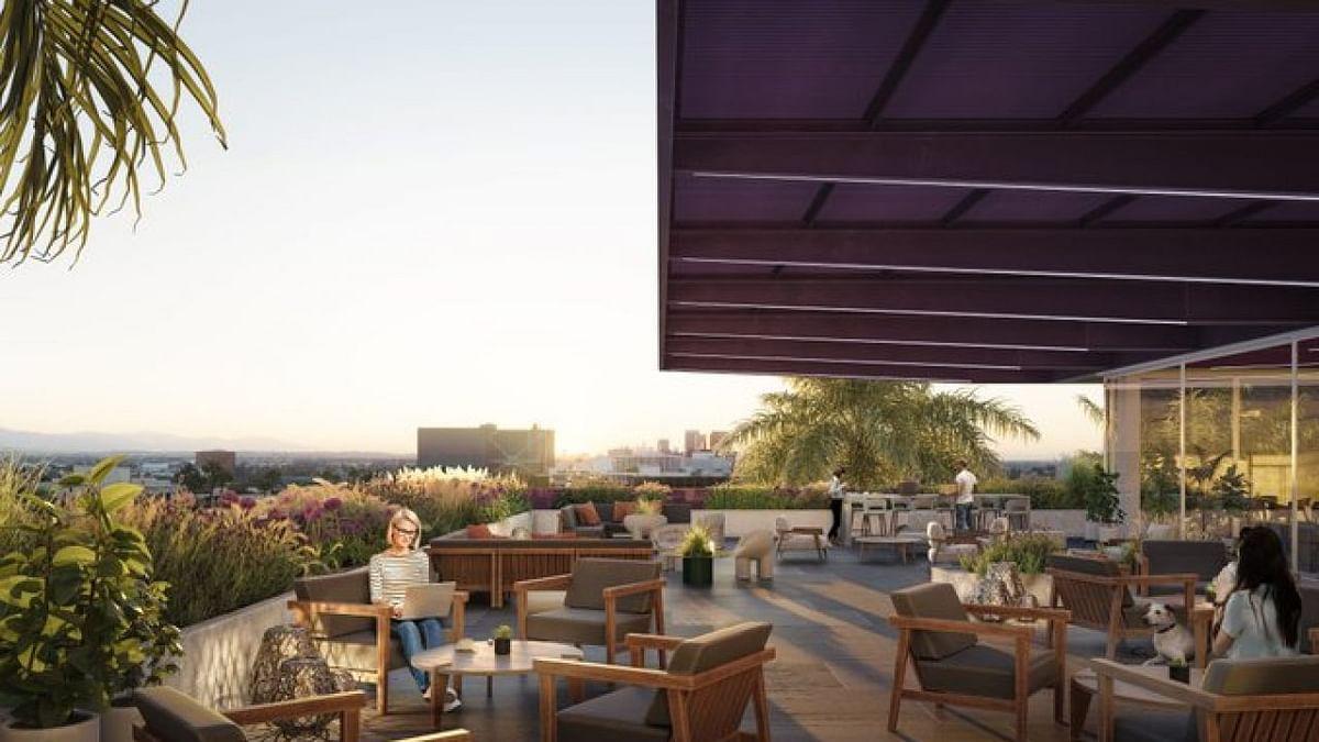 Skanska Invests in Los Angeles Office Development Project