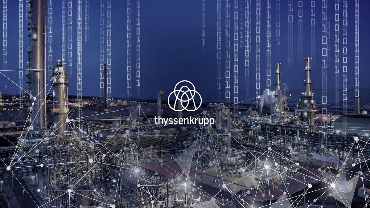 COVID19 Hit ThyssenKrupp to Cut 11,000 Jobs