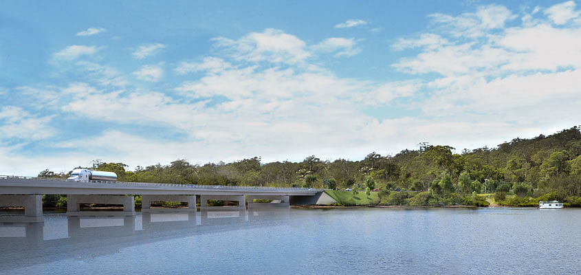 VINCI Wins Bridge Replacement Contract in Australia