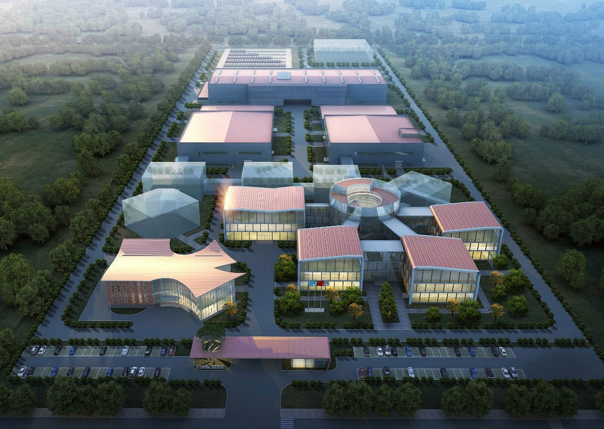 Volkswagen Inaugurates E Mobility R&D Center in China