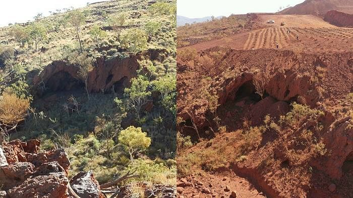 Rio Tinto Juukan Gorge Report from Parliamentary Committee