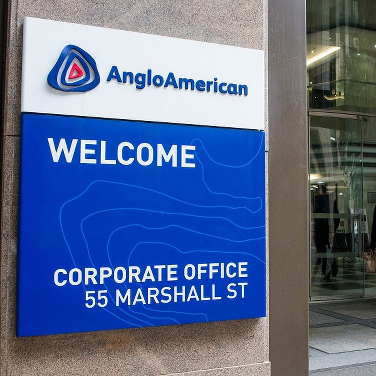Anglo American Reports Strong Performance