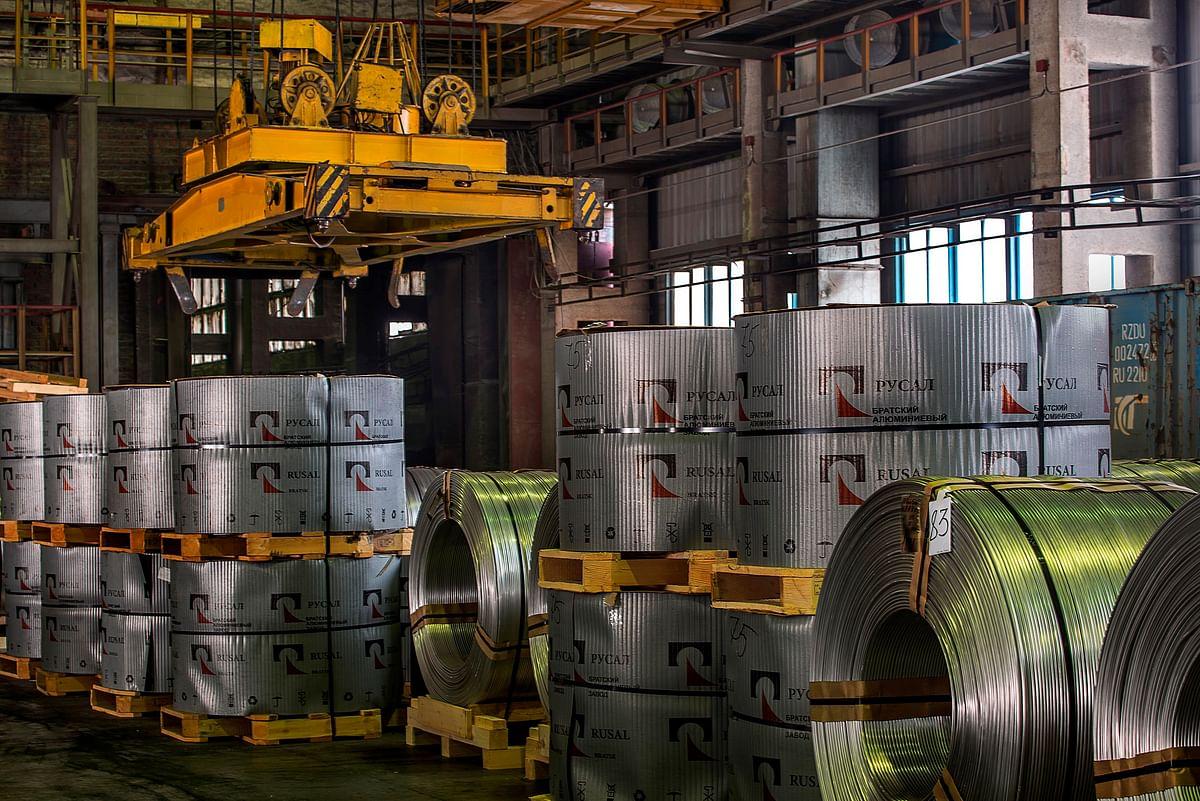 RUSAL Extends ASI Certification