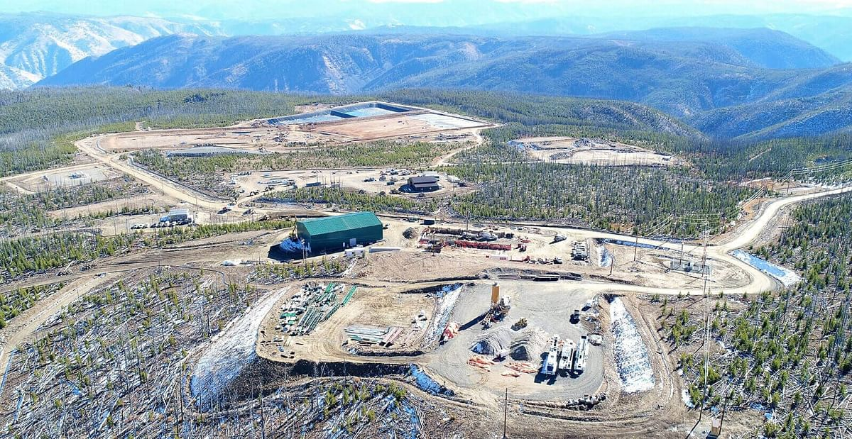 Jervois Mining Awards Contracts for Nickel Cobalt Refinery
