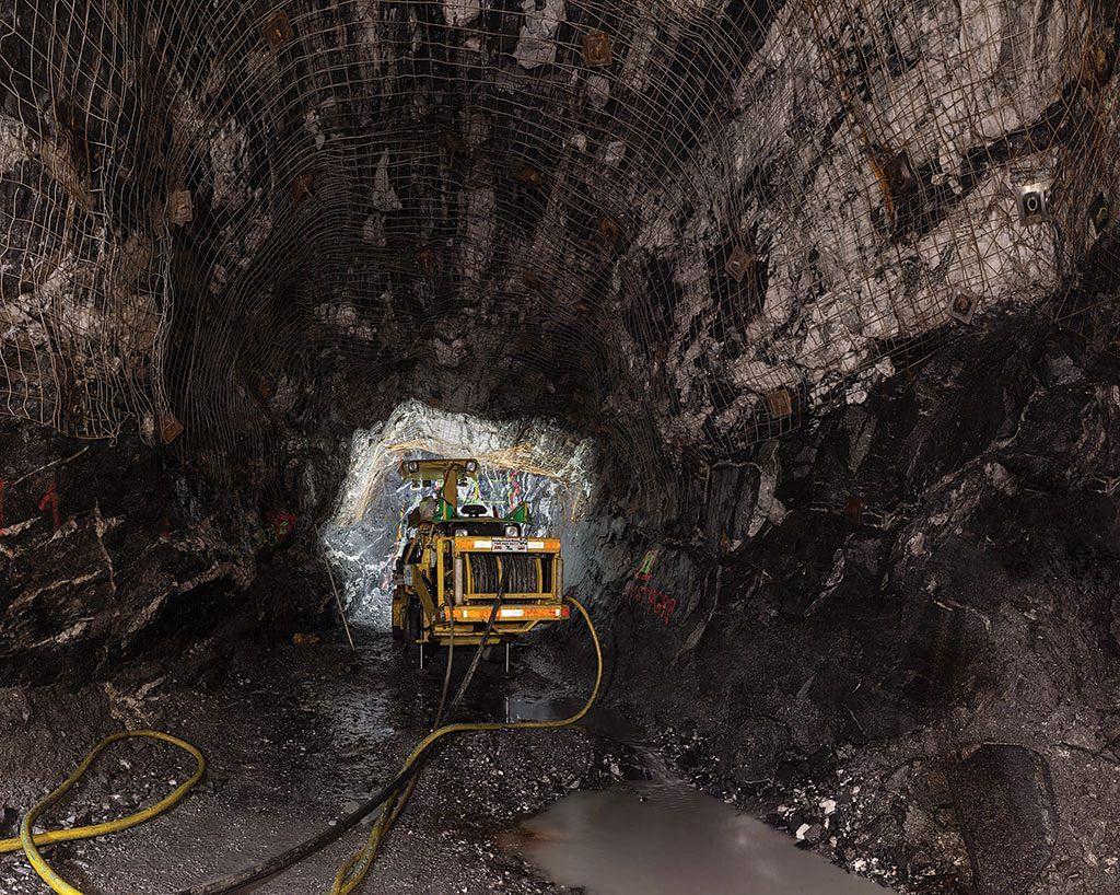 Anaconda Mining Update on the Goldboro Gold Project