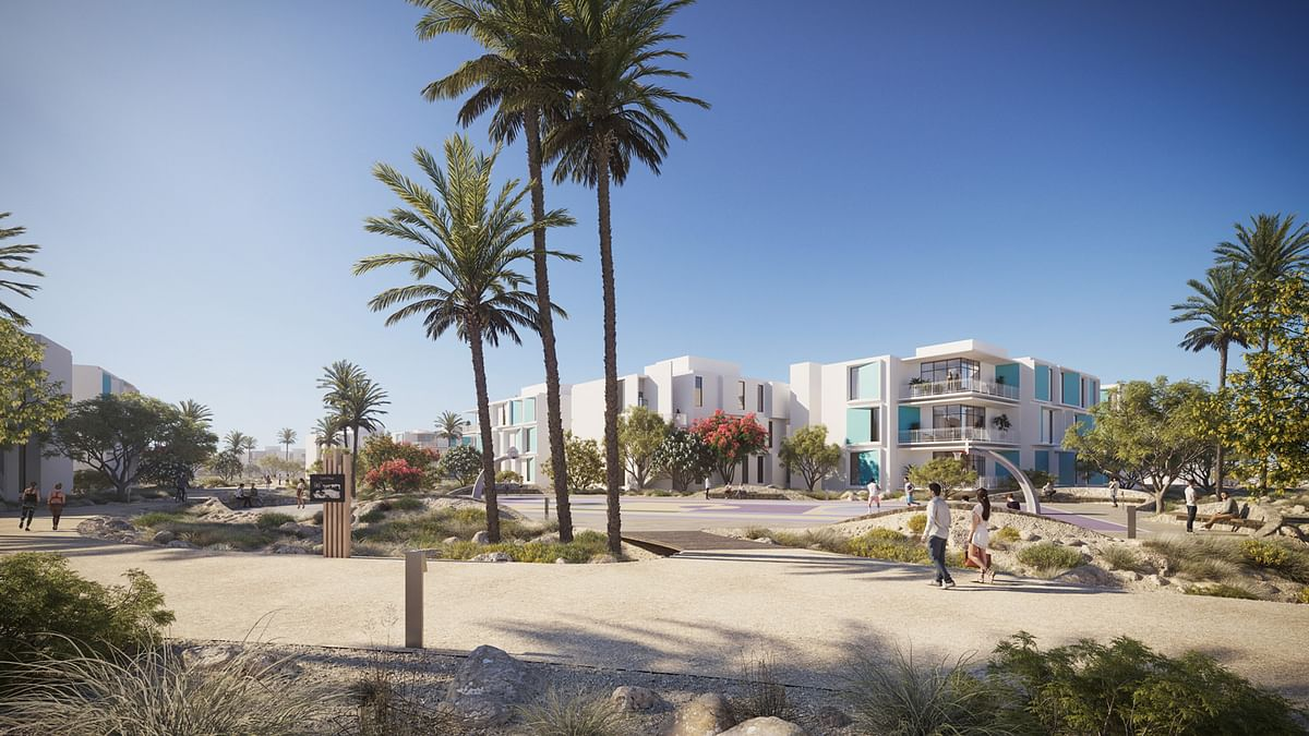 Contract Awarded for Coastal Village at The Red Sea Development