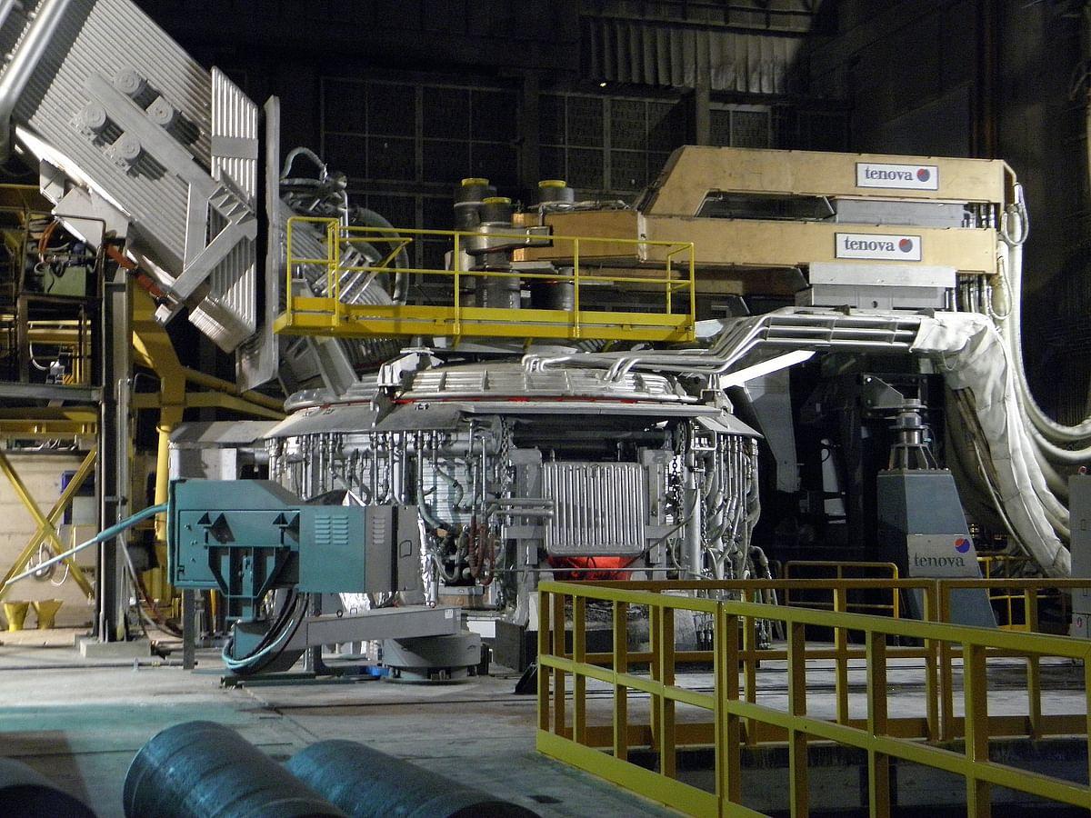 Valbruna ASW Orders Tenova EAF for Welland Plant in Canada